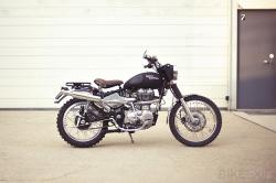 Royal Enfield by Tendance