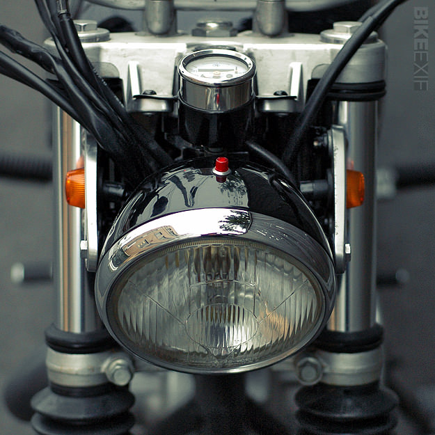 Suzuki ST400 Tempter