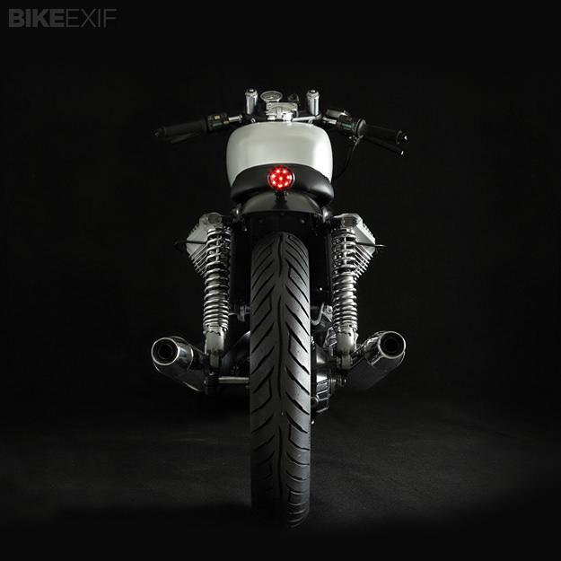 Moto Guzzi V75