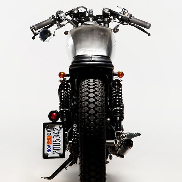Suzuki Gn400 Custom A Craigslist Special Bike Exif