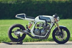 Honda CB900F custom