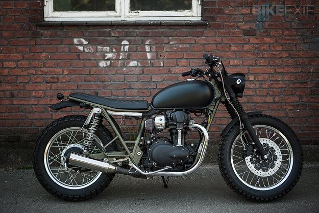 W800 A Anti Bonnie