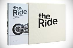 The Ride: New Custom Motorcycles