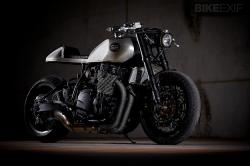 Yamaha XJR1200 by it roCkS!bikes