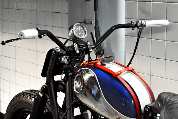 BMW R60/2