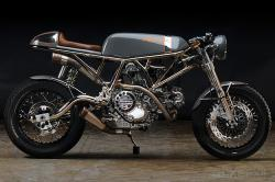 Ducati SportClassic by Revival