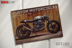 The 2014 Motorcycle Calendar