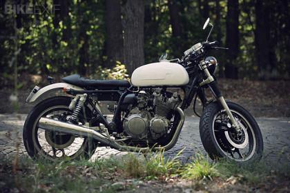Yamaha XJ900