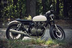 Yamaha XJ900 custom
