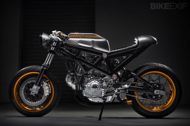 Bimota DB3 custom motorcycle