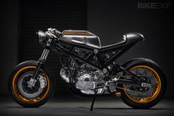 Bimota DB3 by Analog Motorcycles