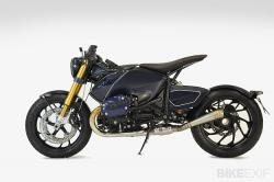BMW R1200 by Giulio Paz Design
