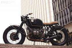 Cafe Racer Dreams BMW R90/6