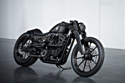 Rough Crafts 'Stealth Bullet' Sportster