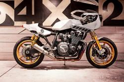 Yamaha XJR1300 'Yard Built'