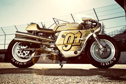 Harley XLH1200