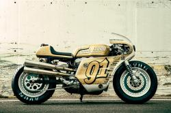 Icon 1000 'Iron Lung' Sportster