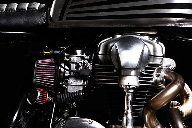 2003 Kawasaki W650