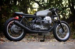 Revival Cycles Moto Guzzi