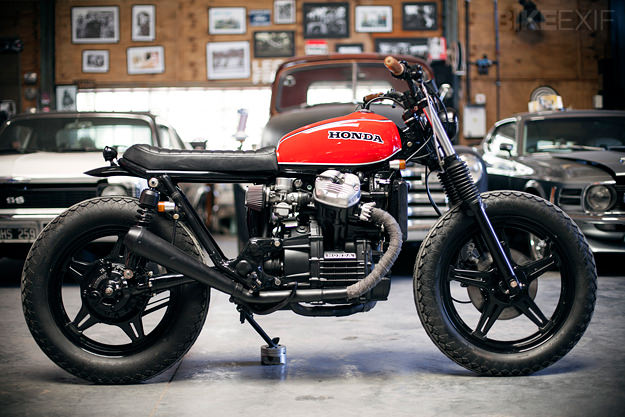 Top 5 honda cx500s bike exif for Garage comos sauvian occasion