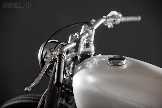 Honda 360 custom