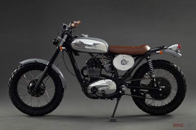 1971 Triumph
