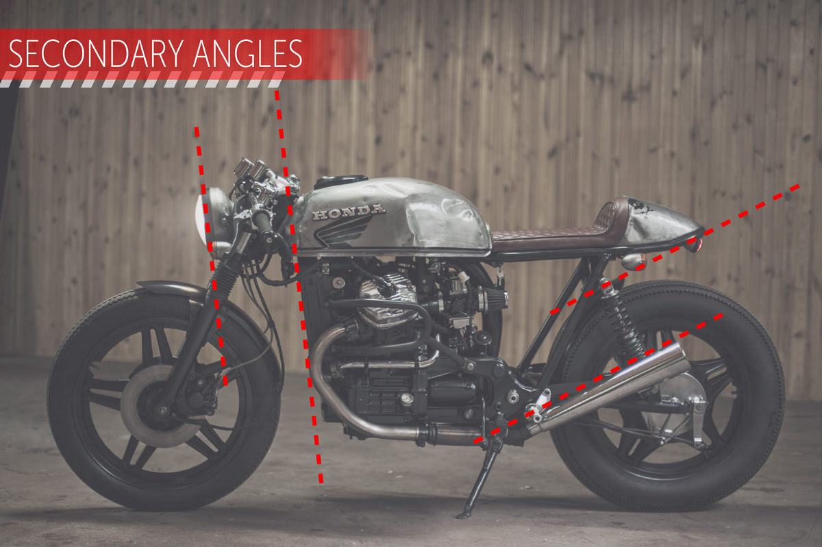 How To Build A Cafe Racer | Bike EXIF