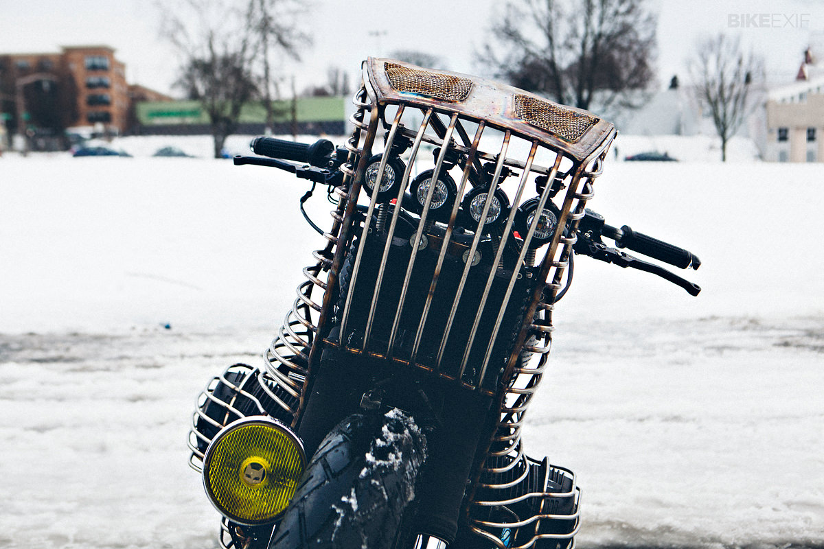 el solitario 39 impostor 39 bmw r ninet bike exif. Black Bedroom Furniture Sets. Home Design Ideas