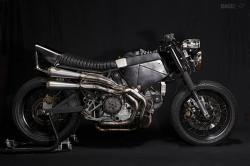 Ducati 900SS by El Solitario