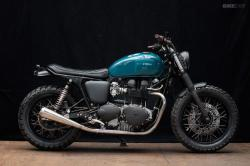 Wrenchmonkees Triumph Thruxton