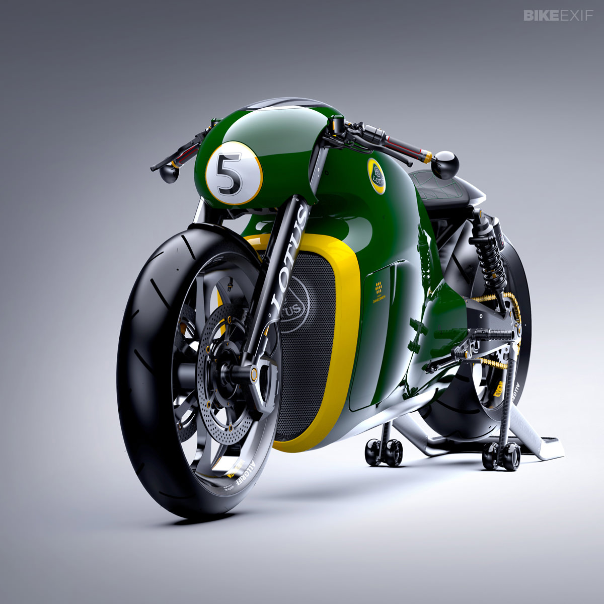 motorcycle background has  Top 5 Concept Motorcycles   Bike EXIF
