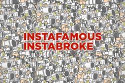 Paul d'Orléans: Instafamous, Instabroke