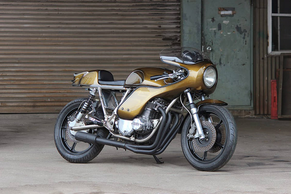 top 5 kawasaki z1 and z1000 customs | bike exif