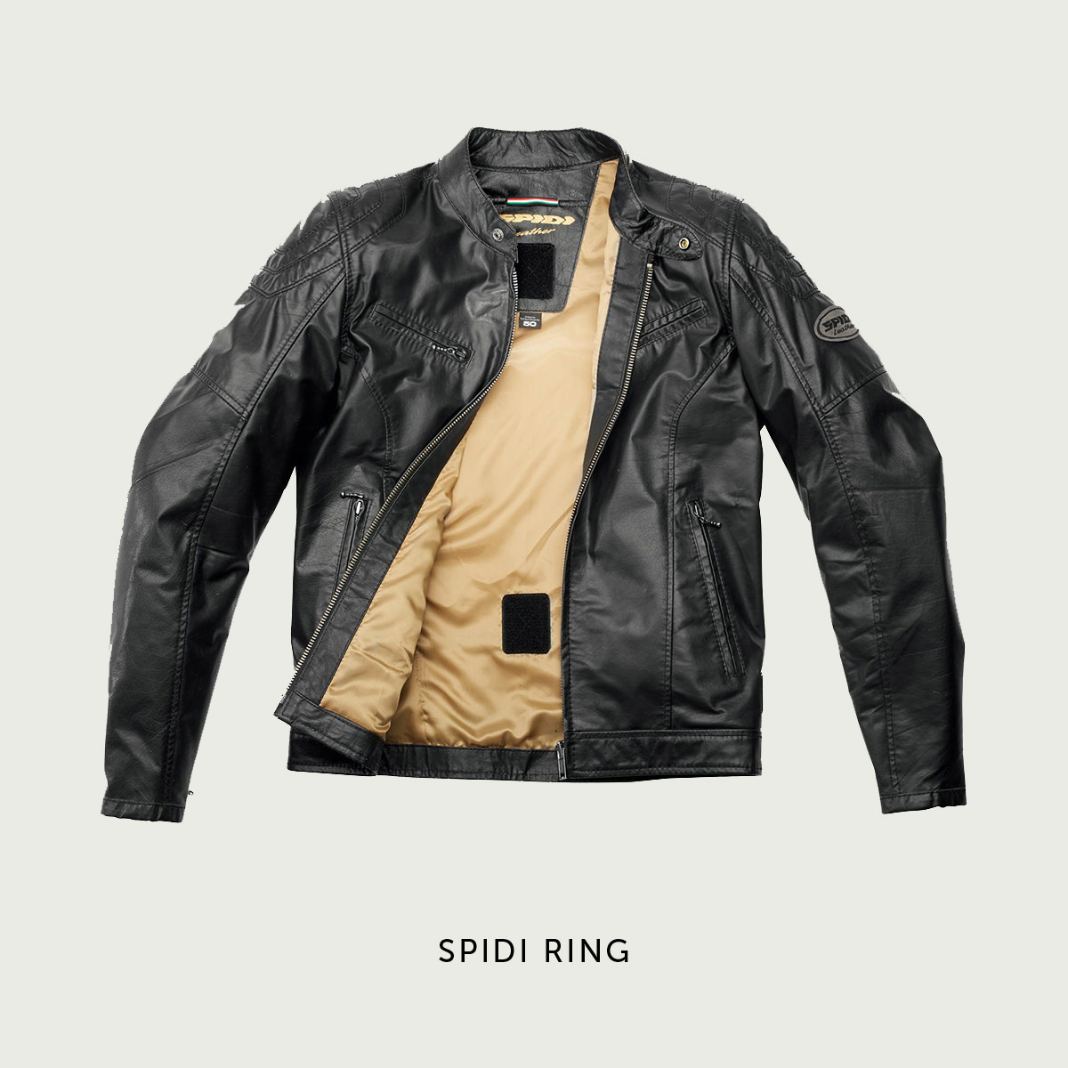 Leather jacket vs motorcycle jacket - New And Noted Motorcycle Jackets Bike Exif
