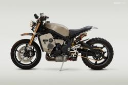 Classified Triumph 675 'Doomsdaytona'