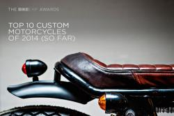 The 2014 Bike EXIF Awards, Part I