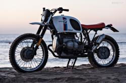 BMW Paris Dakar replica by Svako