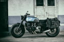 Honda GL1000 by ER Motorcycles