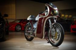 Indian Scout by Analog Motorcycles