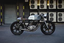Auto Fabrica Yamaha SR500