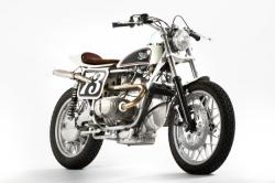 BMW Tracker by Fuel