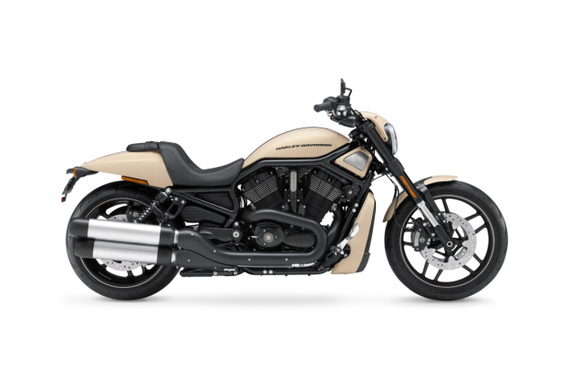 The Harley-Davidson V-Rod: authentic, or not?