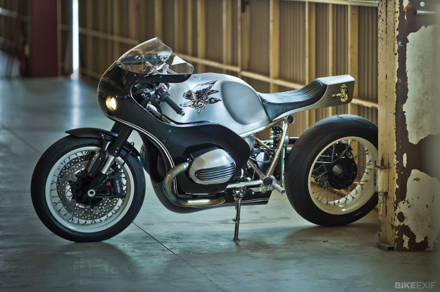 bmw r nine t custom project bike exif. Black Bedroom Furniture Sets. Home Design Ideas