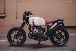 The Scrambler BMW should have made?