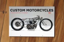 The 2015 Motorcycle Calendar