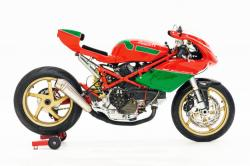 What if Ducati made a new Hailwood replica?