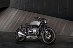 ER Voltron: A BMW R69S for the future