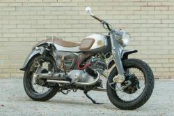 Barn find: Dave Mucci's dreamy Honda CA95