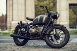 50 Not Out: Cafe Racer Dreams' BMW R69S