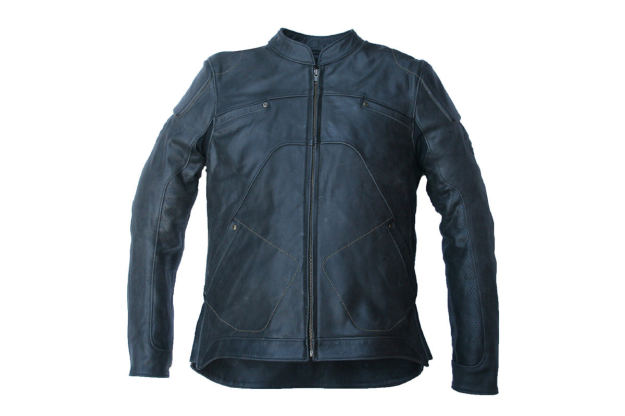 Win a Pagnol M1 motorcycle jacket